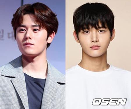 韓国俳優兼歌手キム・ドンジュン(ZE:A)が降板した俳優イ・ソウォンの代わりにドラマ「アバウトタイム」にキャスティングされた。(提供:OSEN)