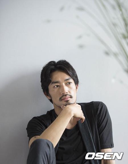 大谷亮平、初主演の日本映画「ゼニガタ」は「自信ある作品」(提供:OSEN)