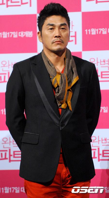 俳優キム・ヨンホ、韓国版「スーツ」で4年ぶりドラマ復帰