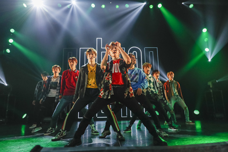 "「NCT 127」、初の日本全国ショーケースツアー「NCT 127 JAPAN Showcase Tour ""chain""」ファイナル! (オフィシャル)"