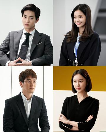 今週放送される韓国ドラマ「リッチマン」5話&6話をさらに楽しめる見どころポイントが公開された。(提供:OSEN)