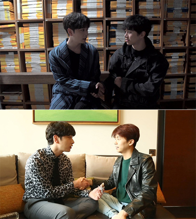 "「2PM」チャンソン、自身初のミニアルバム「Complex」リリース! 特典メイキング映像が""お宝(Treasure)""と話題に(オフィシャル)"