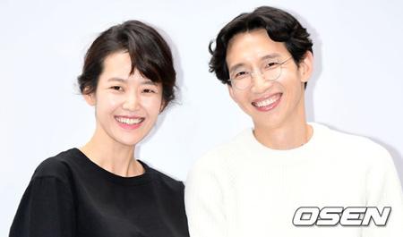 俳優ポン・テギュ&ハシシ・パク夫妻、21日に第二子女児が誕生(提供:OSEN)