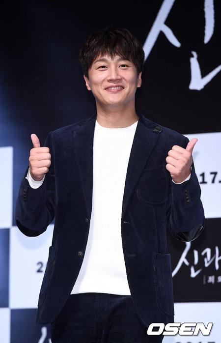 俳優チャ・テヒョン、ドラマ復帰なるか=韓国版「最高の離婚」出演を前向きに検討中(提供:OSEN)