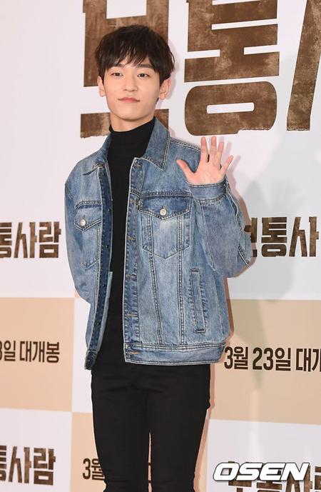 「TEENTOP」離れ独自活動中のL.Joe、俳優名ビョンホンでtvNドラマ「ゴハン行こうよ3」に電撃出演