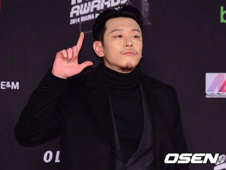韓国ラッパーC Jammに続きMnet「SHOW ME THE MONEY」出身のVasco(BILL STAX)も麻薬容疑で立件されたことがわかった。(提供:OSEN)