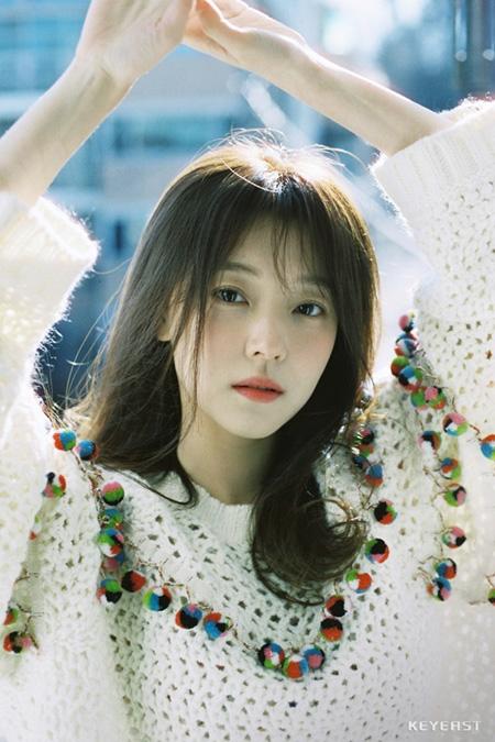 新人女優チョ・ウリが「私のIDは江南美人」(原題)にキャスティングされた。(提供:news1)