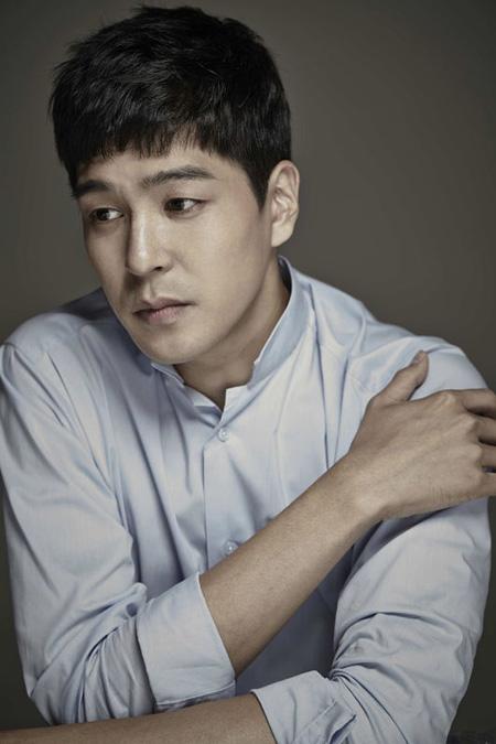 ベテラン俳優チャン・グァンの息子チャン・ヨン、映画「真犯人」にキャスティング(提供:OSEN)