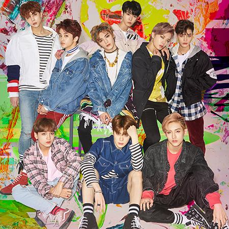 「NCT 127」日本デビューミニアルバムがBillboard JAPANで1位の快挙…オリコンでは2位に(オフィシャル)