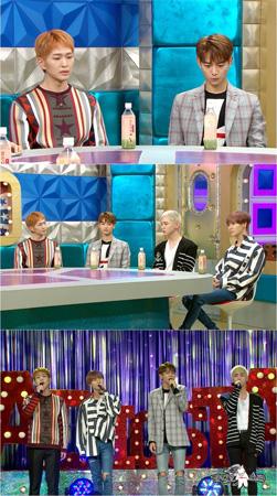 「SHINee」、今夜「ラジオスター」でジョンヒョンに向けた楽曲披露と共にこの半年間の思いを語る(提供:news1)