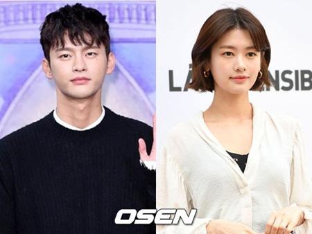 韓国俳優兼歌手ソ・イングクが「空から降る一億の星」出演を確定した。女優チョン・ソミンは前向きに検討中であることがわかった。(提供:OSEN)