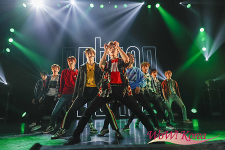 「NCT 127」