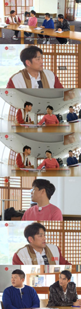 韓国俳優チャ・テヒョンが、チ・ジニの出演を聞いて驚いたことを明かした。(提供:OSEN)