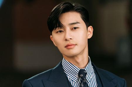 俳優パク・ソジュン、きょう(6日)新ドラマ「キム秘書」スタートの心境明かす 「良い時間をプレゼントしたい」(提供:OSEN)