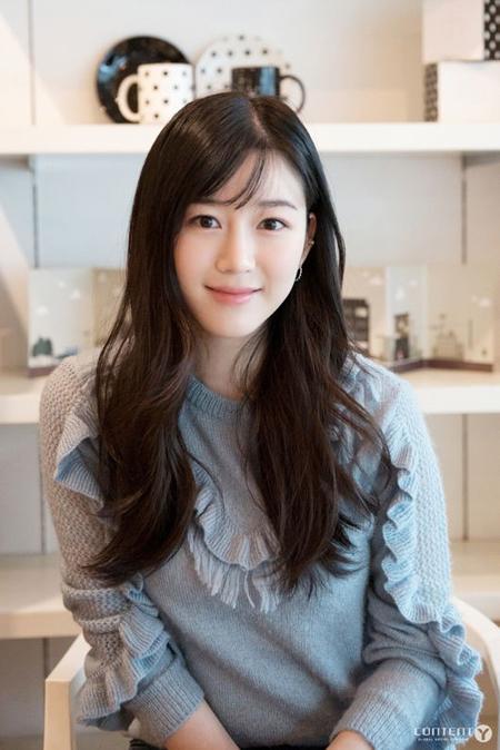 女優イ・ダイン、指名なしで「アイス・バケツ・チャレンジ」に100万ウォン寄付 (提供:OSEN)