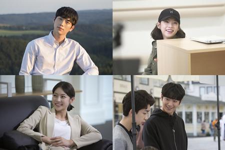 韓国KBSの新ドラマ「君も人間か? 」で、主演を務める俳優ソン・ガンジュンと女優コン・スンヨンの熱演が早くも好評を得ている。(提供:OSEN)