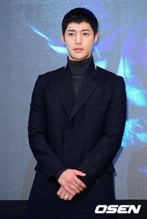 韓国俳優で歌手のキム・ヒョンジュンが、誕生日の6日に日本で新曲を発表した。(提供:OSEN)