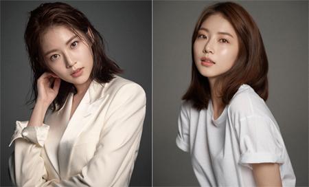 女優コン・スンヨン、新プロフィール写真公開…ナチュラル&シックな美貌(提供:OSEN)