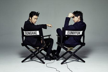 「SUPER JUNIOR-D&E」、8月8日に約3年ぶりとなるアルバム「STYLE」リリース決定!! (オフィシャル)