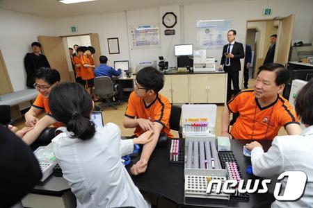 兵役法がより厳格に…兵役義務未修の芸能人・スポーツ選手らの国外旅行許可に制限=韓国
