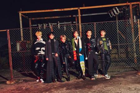 【公式】「B.A.P」、来月ソウルで単独コンサート開催へ(提供:OSEN)