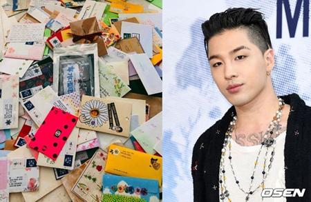 SOL(BIGBANG)、軍隊で受け取った手紙を公開「大切に読んでいます。つらい時に力を出しますね」