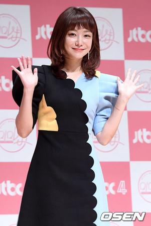 女優シン・ソユル、2年間在籍したポパイエンタと決別「新事務所を模索」