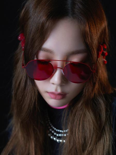 「少女時代」テヨン、18日にソロアルバムを発売! (提供:news1)