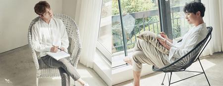韓国男性デュオ「MELOMANCE」が7月3日午後6時、5thミニアルバム「The Fairy Tale」でカムバックする。(提供:news1)