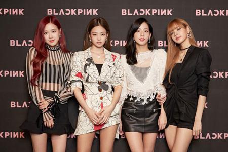 「BLACKPINK」、4日目チャートを席巻・中国QQミュージックでは3冠王(提供:OSEN)