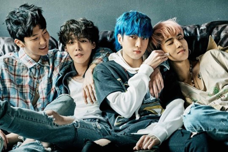 韓国YGエンターテインメントのヤン・ヒョンソク代表が、「WINNER」とMINOのソロアルバム発表を予告した。(提供:OSEN)