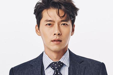 【公式】ヒョンビン主演の新ドラマ「アルハンブラ」、11月放送を確定(提供:OSEN)