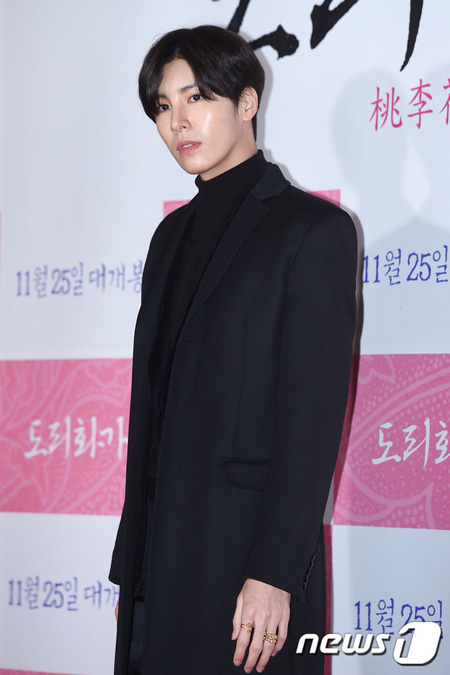 韓国歌手兼俳優ノ・ミヌが、前所属事務所であるSMエンタテインメントに提起した1億ウォン(約1000万円)台の損害賠償請求訴訟で敗訴したことがわかった。(提供:news1)