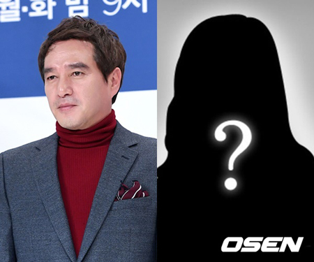 在日韓国人の女優Aさんが、韓国俳優チョ・ジェヒョンに性的暴行を受けたと主張し、Aさんへの関心が注がれている。(提供:OSEN)