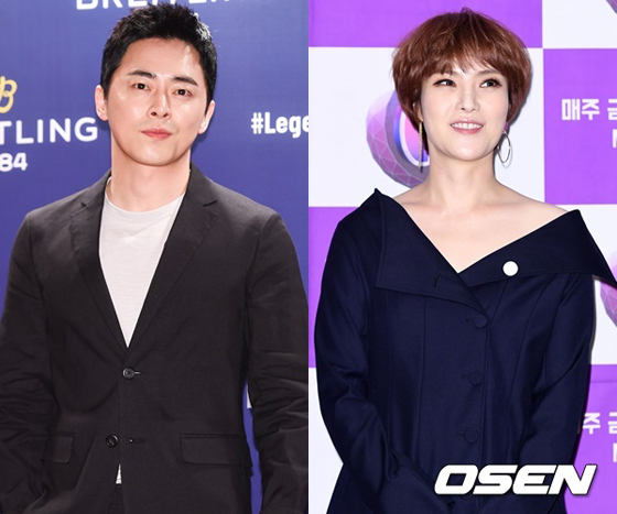 GUMMY&俳優チョ・ジョンソク、5年交際の末「結婚発表」