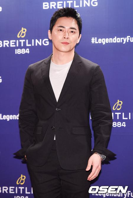 俳優チョ・ジョンソク、歌手GUMMYとの結婚発表しコメント「頼れる家長として成長する」