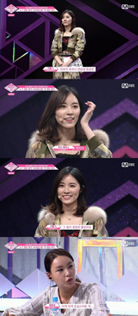 Mnet「PRODUCE 48」で松井珠理奈の評価が発表された。(提供:news1)