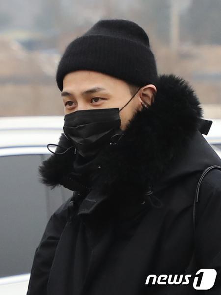 「BIGBANG」G-DRAGON、軍病院の特恵疑惑が浮上(提供:news1)