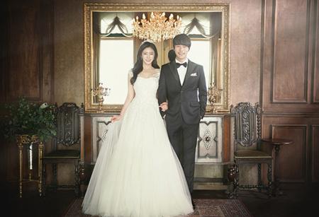 【公式】新ドラマ「ミスター・サンシャイン」出演のユン・ジュマン、7年交際の恋人と結婚へ(提供:news1)