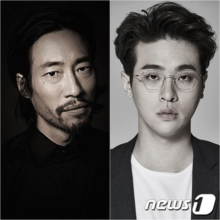 俳優リュ・スンボム&パク・ジョンミン、映画「タチャ3」出演確定(提供:news1)