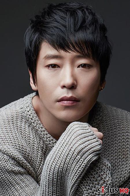 俳優オム・ギジュン、SBSドラマ「胸部外科」出演を確定(画像:OSEN)