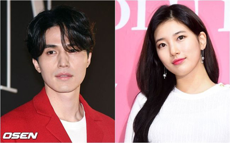 韓国俳優イ・ドンウク(36)と歌手兼女優スジ(ペ・スジ、23、元Miss A)が交際約4か月で破局を迎えた。