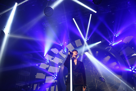 「2PM」ジュノ、今年も夏の全国ソロツアーが名古屋で開幕! 新曲「想像」初披露(オフィシャル)