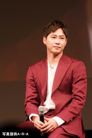 俳優カン・ジファン