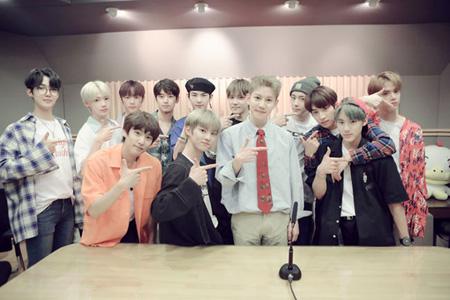【公式】「THE BOYZ」、パクキョン(Block B)プロデュース曲で7月中にカムバック(提供:OSEN)