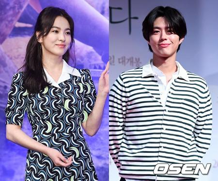 韓国ケーブルテレビのtvN側が、新ドラマ「彼氏」の12月放送決定という報道について「決定していることはない」と明らかにした。(提供:OSEN)