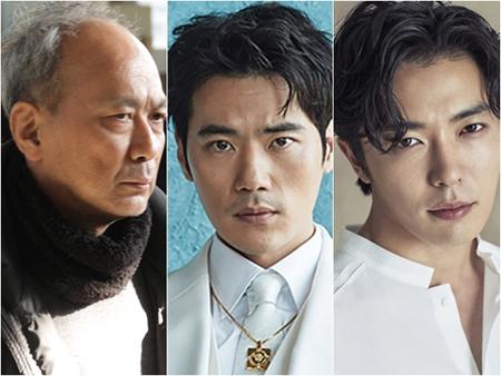 高橋洋監督、韓国俳優キム・ガンウ、キム・ジェウクら11人が、「第22回富川(プチョン)国際ファンタスティック映画祭」(BIFAN)の審査委員となった。(提供:news1)