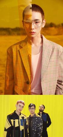 韓国ボーイズグループ「SHINee」メンバーのキーとイギリスのバンド「イヤーズ&イヤーズ」とコラボした曲が公開され、話題になっている。