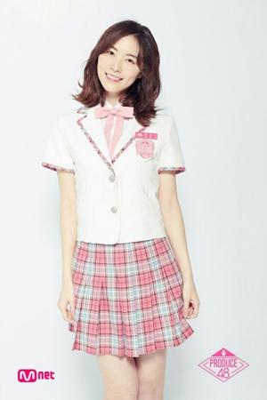 「SKE48」松井珠理奈が、Mnet「PRODUCE 48」を降板することになった。(提供:OSEN)