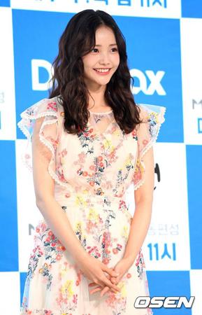 【公式】女優ハ・ヨンス、ファッション業界従事者との熱愛報道も「事実無根」